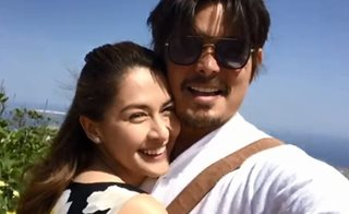 VIRAL: Dingdong's anniversary video for wife Marian