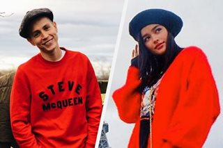 The Vamps' James McVey wishes Liza Soberano a happy birthday