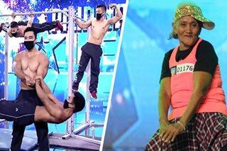 BALIKAN: Mga bumida sa unang pasabog ng 'Pilipinas Got Talent 6'