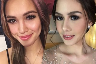 Michele Gumabao, Vickie Rushton among Bb. Pilipinas 2018 applicants: report