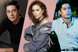 10 'StarStruck' graduates who worked in ABS-CBN