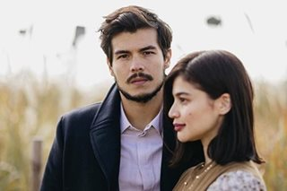 How Erwan reacted to Anne's injuries during 'BuyBust' shoot