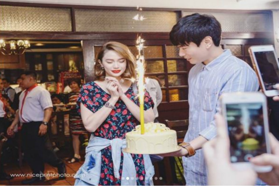 WATCH Boyfriend throws surprise birthday party for Arci News in