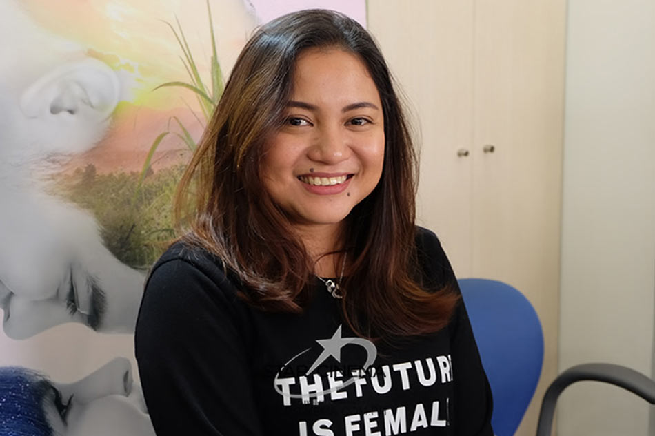 'So heartbreaking': Antoinette Jadaone writes cryptic blog about troubled film