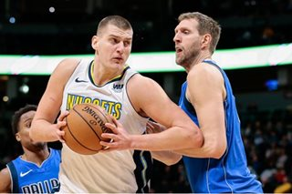 Reports: Nuggets, Jokic agree to 5-year, $148M deal