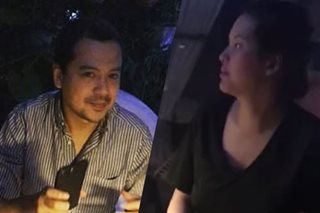 WATCH: Ellen Adarna enjoys cozy dinner date with John Lloyd