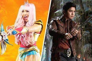 'Revengers', 'Panday' top MMFF 2017 box office