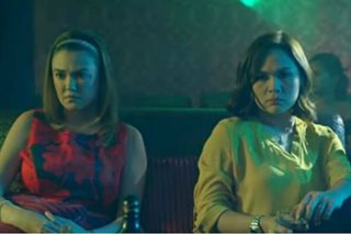 'Iyak-tawa': Stellar reviews for 'Mrs. Reyes' pouring in