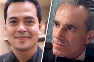 'The closest I'll get to Daniel Day-Lewis': John Lloyd reacts to Cinephile nomination