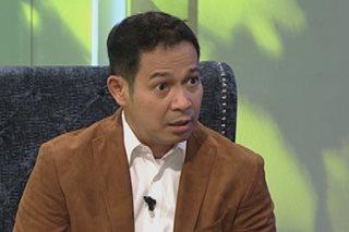 'Puwede bang sa amin ka matulog?' Daniel Fernando recalls indecent offers