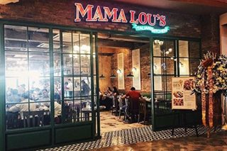 5 tips on running a restaurant from Mama Lou's owners
