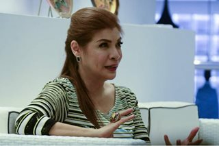 Berlin-bound Pinky Amador elated over 'project of a lifetime'