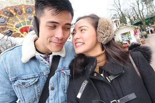 Why didn't Kim stop Xian from leaving Star Magic? Here's her reply