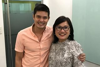 Dingdong Dantes to do another Star Cinema movie