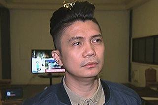 Bakit 'hirap magpatawa' si Vhong Navarro?