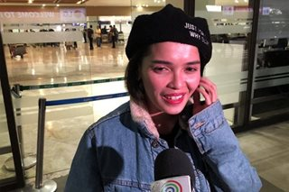 KZ back in PH after successful stint in China