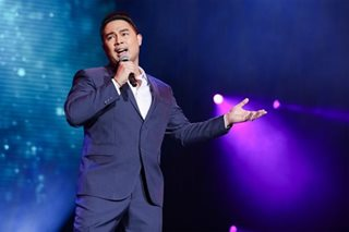 Jed Madela to direct own virtual concert 'New Normal'