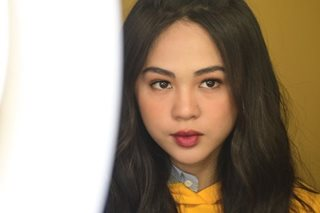 Janella believes her new movie 'So Connected' fit for millennials