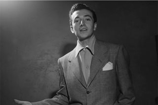 Golden Age crooner Vic Damone dead at 89