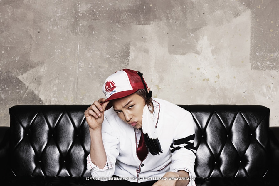 Big Bang S G Dragon To Enlist In Military This Month Abs Cbn News