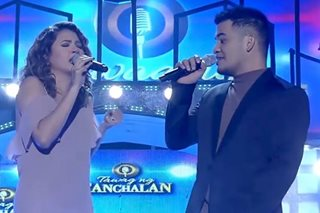 WATCH: Karylle, Froilan's heartfelt duet of 'A Thousand Years'