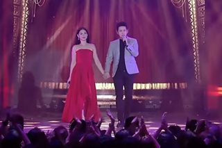 Maja performs new single on 'ASAP' with Thai pop star