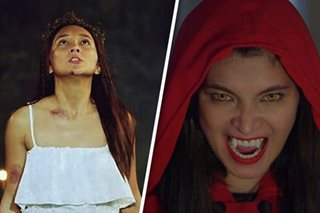 What was Angel's purpose? Kathryn answers popular 'La Luna' theory