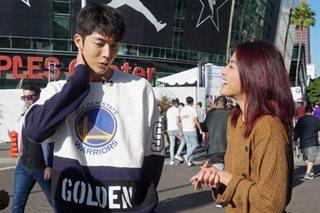 Korean star na si Nam Joo-Hyuk, planong bumalik sa Pilipinas