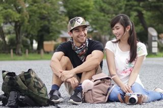 'Magkalaban kami': How ex-competitors Wil and Alodia became a couple