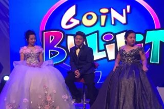 WATCH: Tears fall as Mitch, Bea, Clarence leave 'Goin' Bulilit'