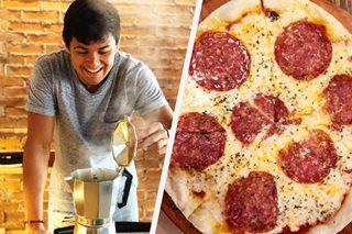 Matteo Guidicelli's restaurant to open branch in Manila