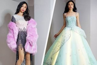 LOOK: All of Maymay's outfits during her 'The Dream' concert