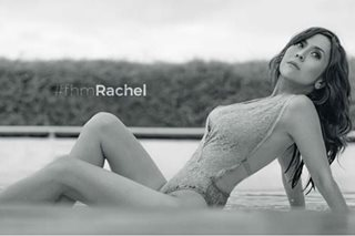 'Me, at this age?' Rachel Alejandro doubted she'd nail this FHM cover