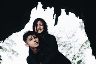 Inigo Pascual wants to do a movie with Maris Racal