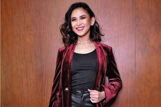 Sarah G voted 'Best Philippine Act' at awards show in New York