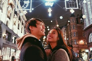 'Oo naman': Liza's answer to Enrique's birthday wish