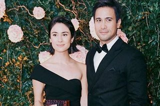 Not on same page about marriage? Sam Milby admits breakup with Mari Jasmine
