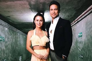 'Pambasang Third Wheel' holds successful premiere night