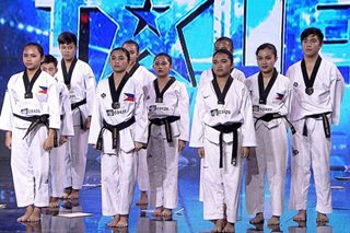 'Pilipinas Got Talent': Cebu teens perform K-pop, martial arts mashup