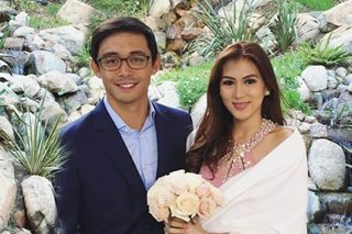 Is Alex Gonzaga ready for marriage?