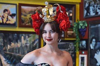 IN PHOTOS: Coleen Garcia's Italian-themed bridal shower