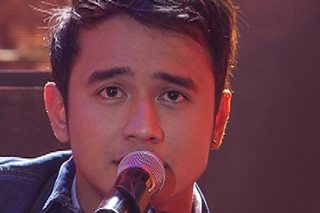 WATCH: JM serenades 'ASAP' viewers with Westlife hit