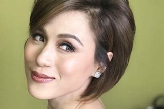 Why Toni Gonzaga went for a pixie cut
