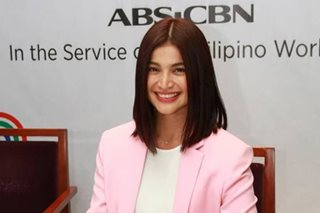 'Kapamilya forever': Anne Curtis renews contract with ABS-CBN