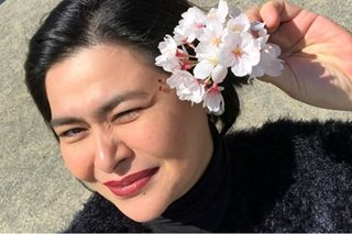 TINGNAN: Aiko Melendez, daring sa bikini