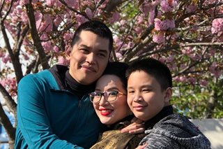 What is Kris Aquino's birthday message for son Bimby?