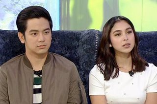 'We built something beautiful': How Julia, Joshua are fixing relationship