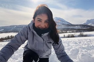 LOOK: Julia Barretto responds to basher with class