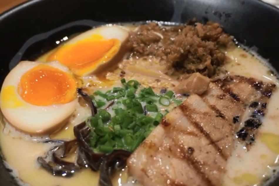 Would you wait 2 hours for a bowl of ramen?