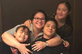 WATCH: Karla shares birthday wish for son Daniel